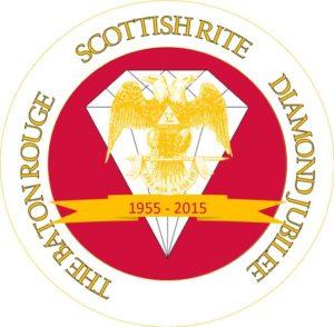 Baton Rouge Scottish Rite 60 Year Jubilee